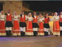 Gruppo Folk Fra Nicola da Gesturi