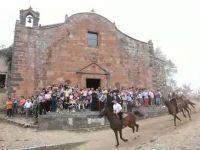 L'Ardia di San Costantino (S'Ardia de Santu Antinu) Sedilo