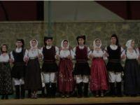 Gruppo folk di Esporlatu