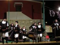 Gruppo folk San Gabriele di Villagrande Strisaili