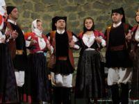 Gruppo folk di Orani
