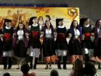 Gruppo folk tradizioni popolari Irgoli – Music by Totore Chessa