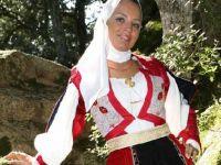 La Nuova Sardegna – Costumi tradizionali 2007