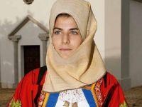 La Nuova Sardegna – Costumi tradizionali 2008